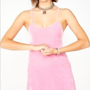 • dELiA*s Dollskill cutie in command pink dress •